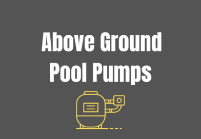 Top 5 Best Above-Ground Pool Pumps 2020 – Experts' Reviews