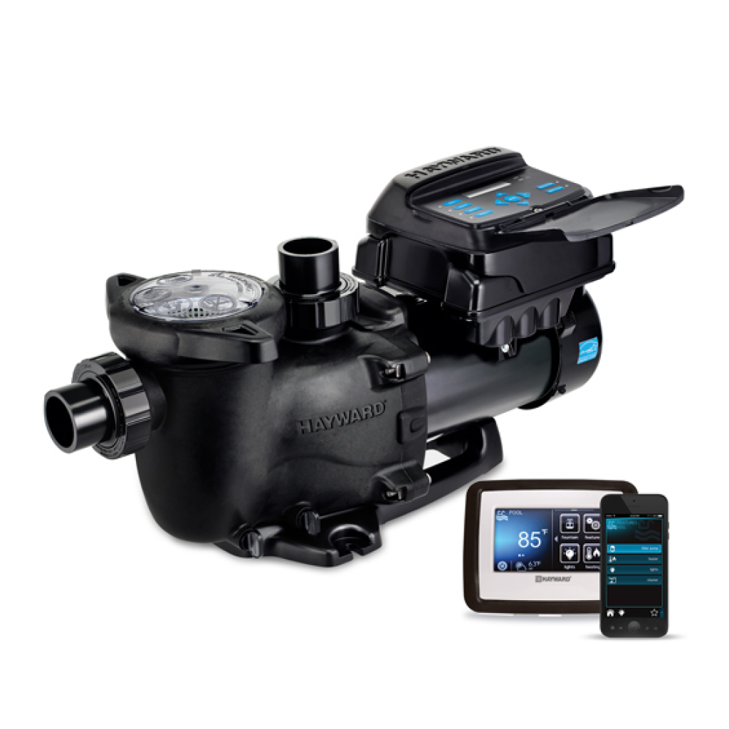 Variable-Speed Pool Pumps – Detailed Buyer's Guide